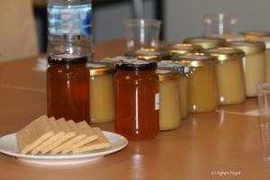 Présentez vos miels au concours et vendez-les à Couleur Miel